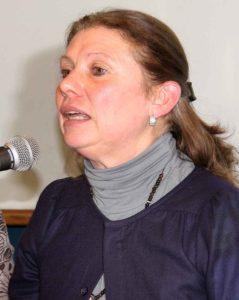 Ing. Patricia Marino, directora de INTI Textiles
