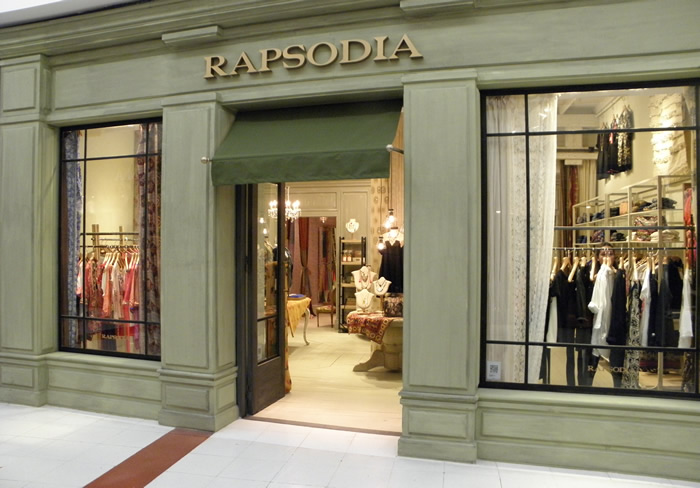 Raspodia boutique - MABA Blog
